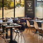 Cuchara de Palo Restaurant