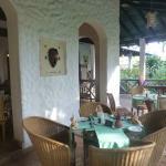 Restaurant - Terrace