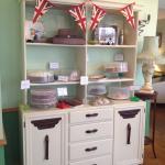 Exford Bridge tea rooms