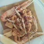 pasti eccellenti al Costa Verde