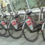 hoteleigener Fahrradverleih