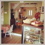 Jennie's Tea Room