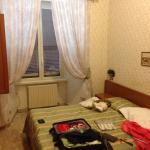 Foto de Hotel Demetra Capitolina