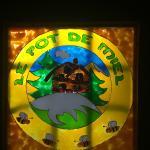 Photo de Chalet le Pot de Miel