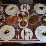 Amaseia Mutfağı