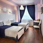 De Paris Hotel