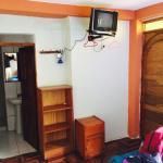 Photo de Hotel Las Orquideas
