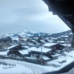 View of Kirchberg 2