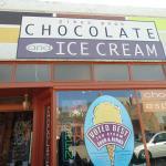 Pikes Peak Chocolate and Ice Cream
