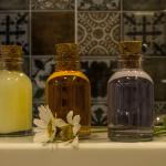 Shampoo, Showergel