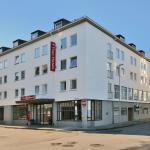Thon Hotel Ålesund