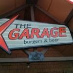 The Garage, Edmond, OK   (405) 341-5801