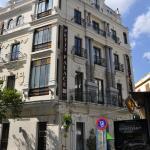 Foto de Petit Palace Canalejas