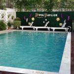 Royal Pavilion Hua Hin Foto