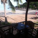 Bow Thong Resort Foto