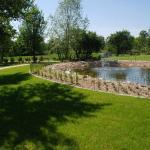 Restauracja Zielony Ogród
