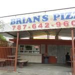 Brians Pizza