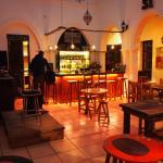 Bar d'Entropia: grand choix de mezcal.....