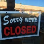 Always closed
