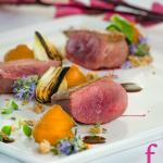 Restaurante F - Food & Wine