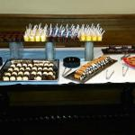Photo taken at a Birthday Party catered by Mountain View Cafe