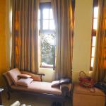 Superior room with views over central Delhi