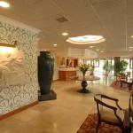 Foto de Three Counties Hotel