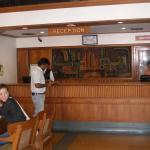 Grand Hotel Cochin Foto