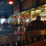 Trying out Big Ed's for the first time. 3/17/15
