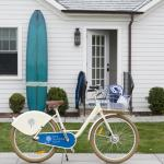 The Quogue Club Bicycle
