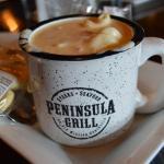 Photo of Peninsula Grill