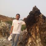 Nikhil P