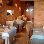 Italy Food Ristorante