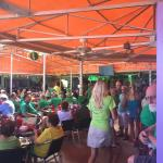 Sankt Patrick Day Party