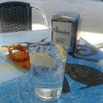 gin tonic y tapas