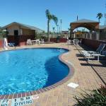 Americas Best Value Inn & Suites San Benito