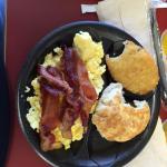 Pretty Good Breakfast