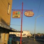Tony's Ice Cream