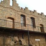 Parte del Castillo