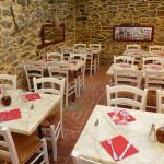 Foto de Restaurant Del Patio