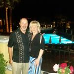 Ten years later at The Artisan Grove, Miramonte Resort & Spa
