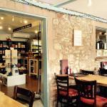 Cricketer Farm Shop & Cafe