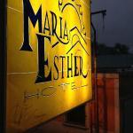 Hotel Maria Esther