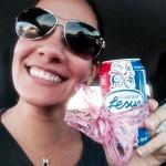 Em Petrolina tbm tem: o tradicional refrigerante Jesus que os maranhenses adoram!