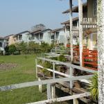 Awsome view of Padma Resort
