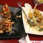 Basil Restaurant Sushi Bar & Asian Bistro