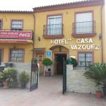 Photo of Hotel Casa Vazquez