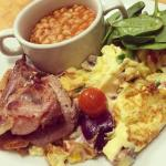 Cafe Vibe & Restaurant