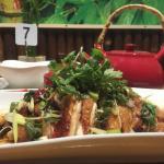 Shan Tung Chicken