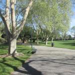 Rengstoff Park & Pool, Mountain View, Ca